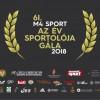 Megvannak az ÉV Sportolója Gála háromra szűkített kategóriajelöltjei