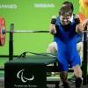 Az erőemelő Tunkel Nándoré az első magyar érem a riói paralimpián, az első nap versenyei képekben.