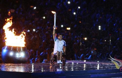 Elindultak a XV. Nyári Paralimpiai Játékok Rio de janeiroban