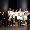 Jobb Velünk a Világ!-Gálán léptek fel a paralimpikonok, a Fogyatékos Emberek Világnapján