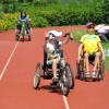 Nagyszerű hangulatban zajlott az idei MERI Sportnap hétvégén, az Országos Orvosi Rehabilitációs Intézetben