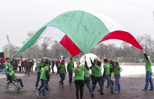 Bemutatkozott a Speciális Olimpia Téli Világjátékok  51 fős magyar delegációja