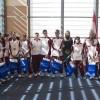 13 arany, 6 ezüst- és 9 bronzérmet nyert a Magyar Speciális Olimpiai Csapat a Téli Világjátékokon Ausztriában