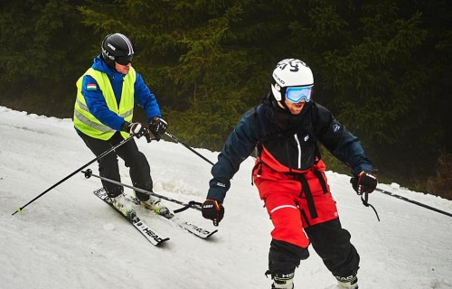 Magyar sikerekkel zárult az első Európai Téli Parajátékok