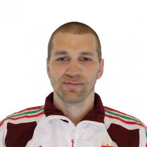Berecki Dezső