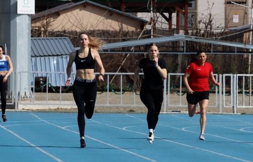 Paralimpiai szintidő a történelmi budapesti atlétikai versenyen