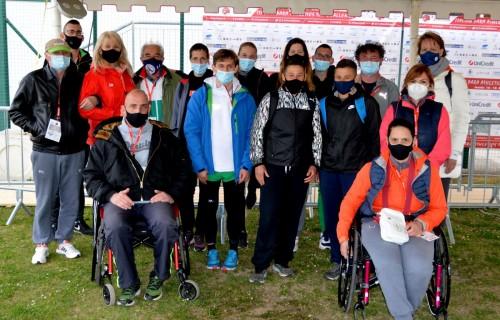 Fontos állomáshoz érkeztek atlétáink a tokiói paralimpia előtt