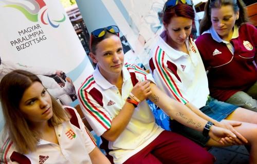 Harminckilenc paraversenyző Rióban – húsz százalékkal növeltük a négy évvel ezelőtti létszámot