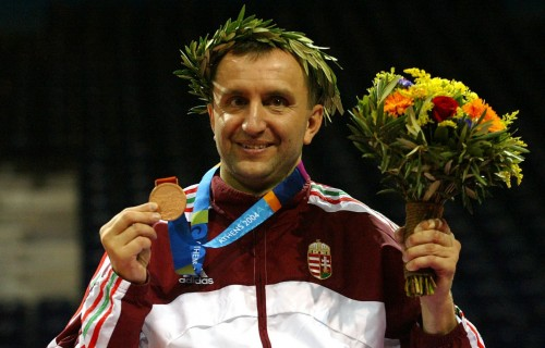 Az én történetem: Szekeres Pál paralimpiai bajnok