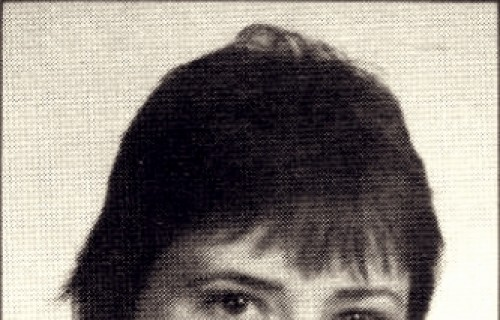 Hoffman Judit