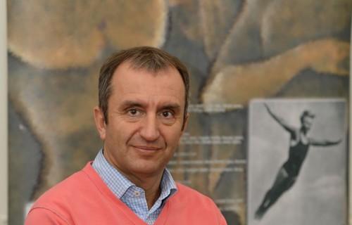 Újra Szekeres Pált választották az IWAS Kerekesszékes Vívó Bizottsága elnökének