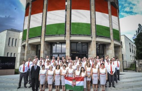 Esküt tett a Magyar Szervátültetett Csapat, 52 sportoló képviseli hazánkat 2017. június 25. és július 2. között Malagában, a XXI. Szervátültetett Világjátékokon.