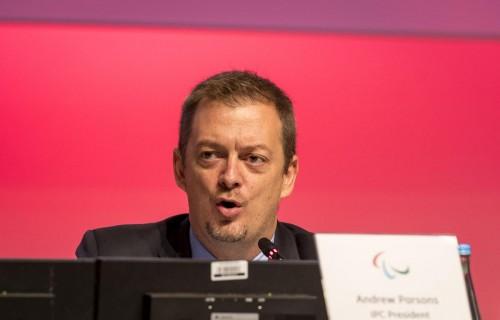 A Nemzetközi Paralimpiai Bizottság elnöke is támogatja a Nemzetközi Olimpiai Bizottság döntését
