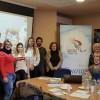 Újabb kilenc sportoló vett részt a Magyar Paralimpiai Bizottság duál karrier programjában