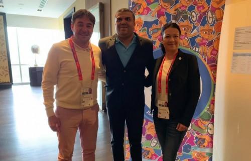Új elnöke van a Pánamerikai Paralimpiai Bizottságnak