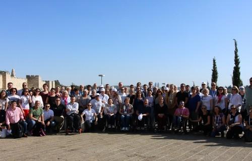 Szervezetfejlesztés és szorosabb együttműködés -  az Európai Paralimpiai Bizottság 2019. évi Közgyűlése