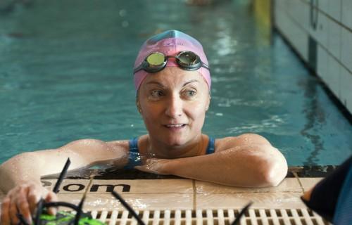 Az én történetem: Engelhardt Katalin paralimpiai bajnok