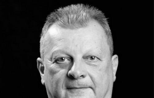 Elhunyt Rónaszéki András a Magyar Erőemelő Szövetség elnöke