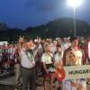 Megérkezett a magyar delegáció a XXIII. Siketlimpiai Játékok helyszínére, Törökországba, Samsunba.