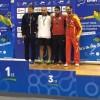 Pálos Péter Európa-bajnok, Arlóy Zsófia bronzérmet nyert a para asztalitenisz Európa-bajnokságon Szlovéniában