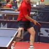 A szlovák bajnokság után Szlovéniában folytatta a versenyzést a a magyar para asztalitenisz válogatott.