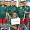 Gratulálunk a látássérült tekéseknek a Szerbiában, Apatinban rendezett Európa-bajnokságon elért eredményeikhez!