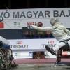 A világbajnokság után egymással csatáztak a  kerekesszékes vívók az integrált felnőtt vívó Országos Bajnokságon