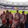 Biacsi Ilona bronzérmet nyert a para atlétika világbajnokságon, Londonban!