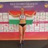 Aranyéremmel és négy bronzzal zárt a magyar csapat a paraatlétikai Európa-bajnokságon