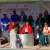 Sportolók utaztak a  versenyekre a Magyar Paralimpiai Bizottság és a Marokkó Parasport Szövetség bilaterális megállapodásának keretében