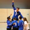 Döntőbe jutásért játszik a magyar férfi válogatott az U19-es ifjúsági csörgőlabda világbajnokságon, Budaörsön!
