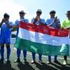 Fantasztikus siker! A Magyar Látássérült Labdarúgó Válogatott Krakkóban, az IBSA hatcsapatos tornáján elhozta a bronzérmet!