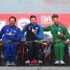 Huszonnégy ország para kajak-kenu versenyzői rajtoltak hétvégén a Kajak-Kenu Integrált Gyorsasági Világkupán Szegeden, négy bronzérem a magyar sportolóknak.