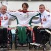 Egy arany - és egy bronzérem a plovdivi integrált kajak-kenu Európa-bajnokságon, Suba Róbert ismét Európa-bajnok!