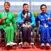 Suba Róbert ezüstérmet nyert, a para válogatott értékes helyezésekkel zárt a Portugáliában megrendezett, integrált kajak-kenu világbajnokságon