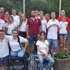 Pap Bianka új Európa csúccsal győzött, összesen 6 arany, 8 ezüst, 9 bronzérmet nyert a magyar paraúszó válogatott Berlinben