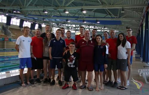 Száz versenyző a Magyar Nyílt Országos Paraúszó Bajnokságon, Sors Tamás bejelentette: folytatja!