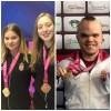 Két világbajnoki aranyérem a mexikói világbajnokságok első napján