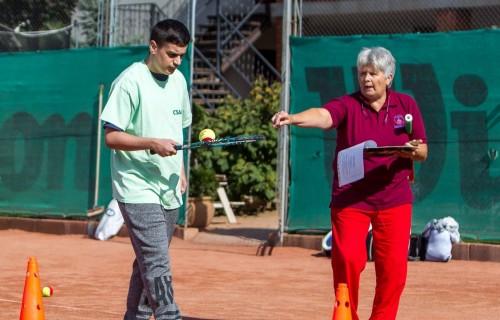 Gubacsi Zsófia és Medvegy Judit is bekerült a Magyar Tenisz Szövetség Fogyatékos Sport Bizottságába.