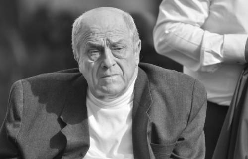 Elhunyt Dr. Fejes András