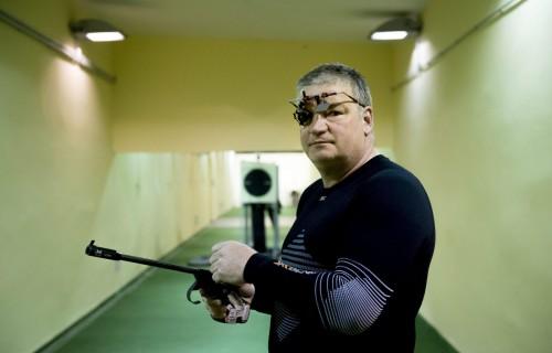 Gurisatti Gyula: Nem titkolom, 54 éves vagyok és az utolsó paralimpiámra készülök