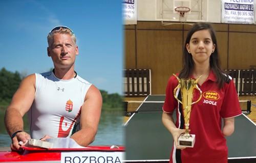 Kérdezz-felelek: Bicsák Bettina és Rozbora András