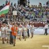 18 arany-, 23 ezüst- és 35 bronzérmet szerzett a magyar szervátültetett csapat a Transzplantáltak Világjátékán