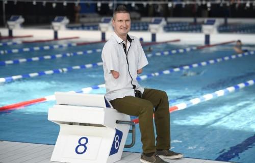 Az én történetem: Vereczkei Zsolt paralimpiai bajnok