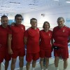 Tisztes helytállással zártak a mieink az IBSA Látássérült Teke Európa-bajnokságon Romániában, Marosvásárhelyen