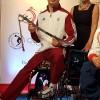 Egy arany, egy ezüst és két bronzérmet nyertek a vívók a varsói világkupán