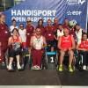 Nyolc magyar érem a World Para Athletic Grand Pix versenyen Párizsban