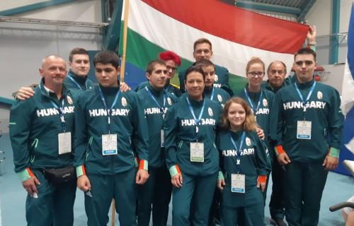 Ötödik alkalommal rendezik meg az Európai Para Ifjúsági Játékokat, ezúttal Finnország adott otthont az ifjú parasportolók versenyének.