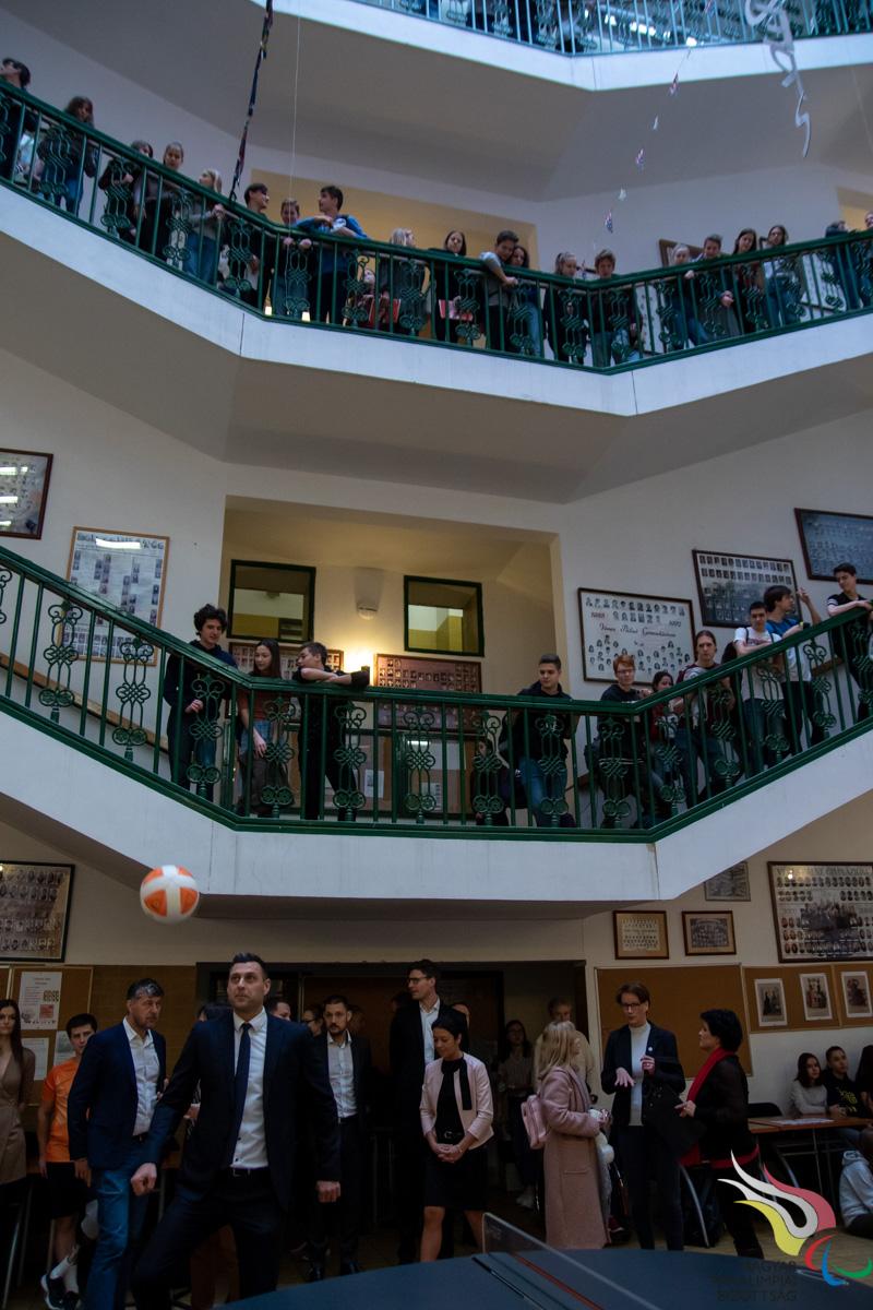 Magyar Parasport Napja 2020