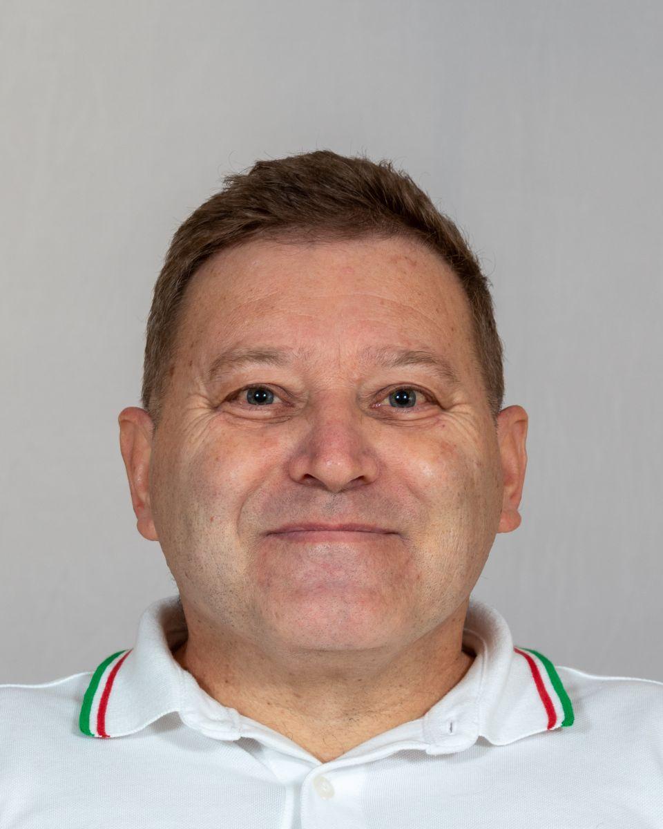 Zborai Gyula